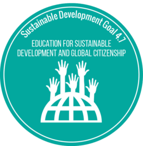 Education for Sustainable Development and Global Citizenship in Education
